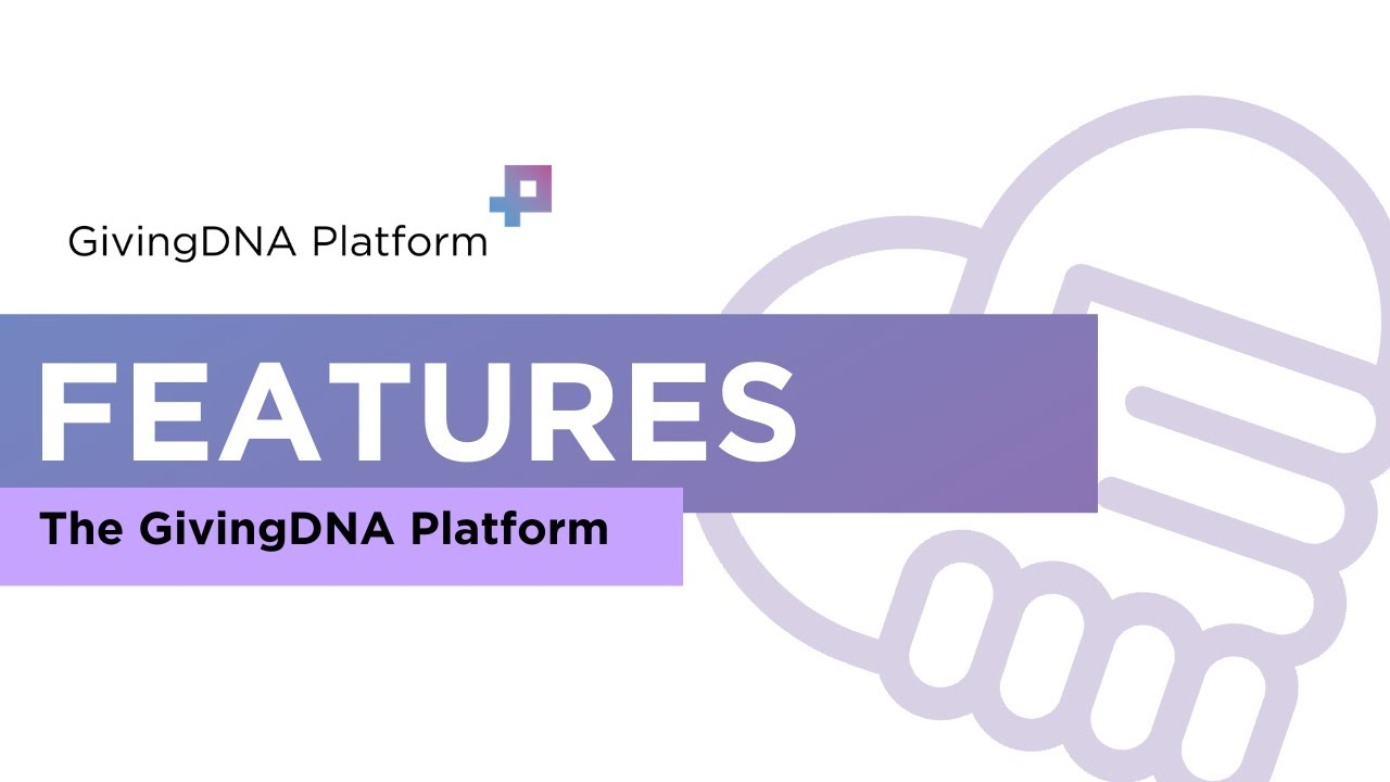 How GivingDNA Delivers Fundraising Insights