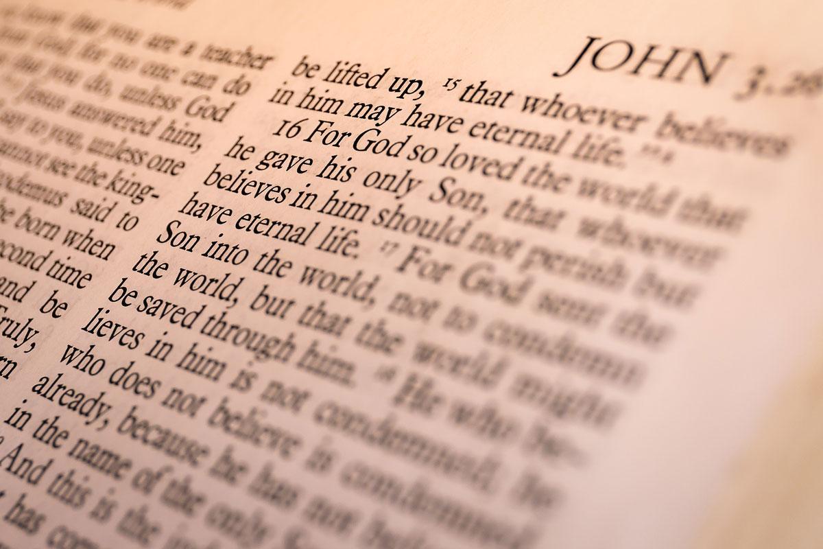 The Pocket Testament League